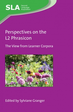 Jacket Image For: Perspectives on the L2 Phrasicon