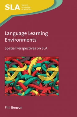 Jacket Image For: Language Learning Environments