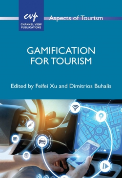Jacket image for Gamification for Tourism