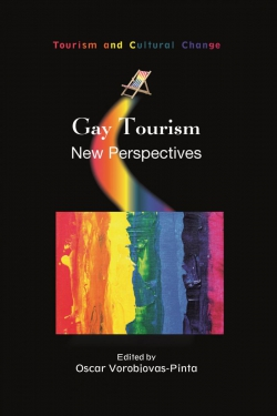 Jacket Image For: Gay Tourism